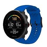 Polar Vantage M -Reloj con GPS y Frecuencia Cardíaca - Multideporte y programas de running  - Resistente al agua,...