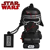 Llave USB 32 GB Kylo - Memoria Flash Drive 2.0 Original Star Wars, Tribe FD030715N