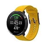Polar Ignite – Reloj de fitness con GPS integrado, pulsómetro de muñeca, guías de entrenamiento - hombre/mujer -...