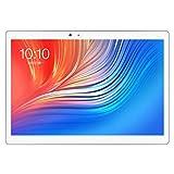 TECLAST T20 Tablet de 10.1 Pulgadas 4G LTE, 10-Core hasta 2,6GHz, 2560X1600, 8100mAh, 4GB RAM, 64GB ROM, 13.0MP+13.0MP,...