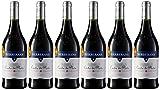 Caja de Berberana Carta de Plata Vino tinto - 6 botellas x 750 ml. - 4500 ml