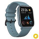 Amazfit GTS Reloj Smartwacht Deportivo | 14 días Batería | GPS+Glonass | Sensor Seguimiento Biológico BioTracker PPG...