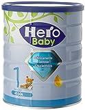 Hero Baby Leche Nutrasense, 1 - 0 a 6 Meses - 800 g