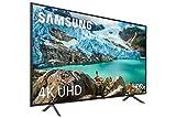 Samsung UE50RU7105 - Smart TV 2019 de 50' con Resolución 4K UHD, Ultra Dimming, HDR (HDR10+), Procesador 4K, One Remote...