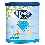 Hero Baby 1 Leche en Polvo de Inicio para Lactantes a partir del primer día 800 g