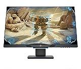 HP 27MX - Monitor (27', velocidad de 144 Hz, Tecnología AMD FreeSync, iluminación ambiental, 1920 x 1080 a 60 Hz)...