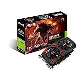 ASUS CERBERUS-GTX1050TI-O4G, Tarjeta Gráfica (GeForce GTX 1050 Ti, 4GB, GDDR5, 128 bit, 7680 x 4320 Pixeles, PCI...