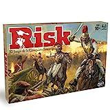Hasbro Gaming Clasico Risk (Versión Española) , (B7404105)