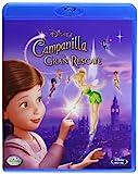 Campanilla Y El Gran Rescate [Blu-ray]