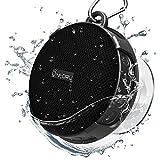 Onforu Altavoz Portátil Bluetooth Ducha, Speaker Inalámbrico con Sonido Estéreo, Bluetooth5.0 y 10 Horas de...
