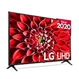 LG 55UN7100ALEXA - Smart TV 4K UHD 139 cm (55') con Inteligencia Artificial, HDR10 Pro, HLG, Sonido Ultra Surround,...