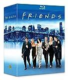 Friends - L'intégrale - Saisons 1 à 10 [Francia] [Blu-ray]
