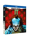 It (2017) - Mayhem Collection Blu-Ray [Blu-ray]