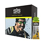 Science in Sport SiS Go Gel Energía Isotónica, Manzana 15 x 60ml
