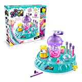 SO SLIME- Slime Factory Mix & Match JUGUETE
