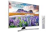 Samsung 4K UHD 2019 55RU7475 [serie RU7400], Smart Tv, 1, Multicolor
