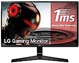 LG 27MP59G-P - Monitor Gaming FHD de 68, 6 cm (27') con Panel IPS (1920 x 1080 píxeles,  16:9,  1 ms con MBR,  75Hz,...