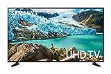 Samsung 4K UHD 2019 65RU7025 - Smart TV de 65' con Resolución 4K UHD, HDR 10+, Procesador 4K, PurColor y Compatible con...