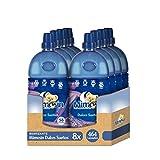 Mimosín Suavizante Dulces Sueños - Pack de 8 x 58 lavados (Total: 464 lavados)