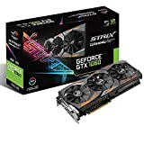 VGA ASUS GTX 1060 6GB Strix A6G Gaming 6GB GDDR5 1518MHZ DVI HDM