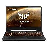 ASUS TUF Gaming FX505DV-AL116 - Ordenador portátil de 15.6' FullHD (AMD Ryzen 7 3750H, 16GB RAM, 1TB SSD, GeForce RTX...