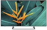 Hisense H43BE7400 - Smart TV ULED 43' 4K Ultra HD, 3 HDMI, 2 USB, Salida óptica, WiFi, Bluetooth, Dolby Vision HDR,...