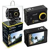 National Geographic Explorer 2 - Videocámara Tarjeta de Memoria GB