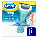 Scholl Lima Electrónica Velvet Smooth Wet&Dry