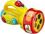 Vtech Baby 80-124004 - Linterna infantil con funciones, varios colores - versión alemana
