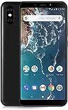 Xiaomi MI A2 - Smartphone DE 5.9' (Qualcomm Snapdragon 660 a 2.2 GHz, RAM de 4 GB, Memoria de 64 GB, cámara Dual de...