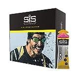 Sport Science SiS Go Gel Energía Isotónica, Ensalada de frutas 15 x 60 ml