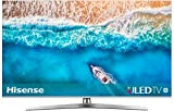 Hisense H55U7B, Smart TV ULED 4K Ultra HD, Dolby Vision HDR, HDR 10+, Audio Dolby Atmos, Ultra Dimming, 802.11ac,...