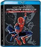 Amazing Spider-Man 1-2 (Edición 2017) [Blu-ray]
