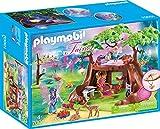 Playmobil-70001 Casa de Hadas del Bosque, Multicolor (70001)